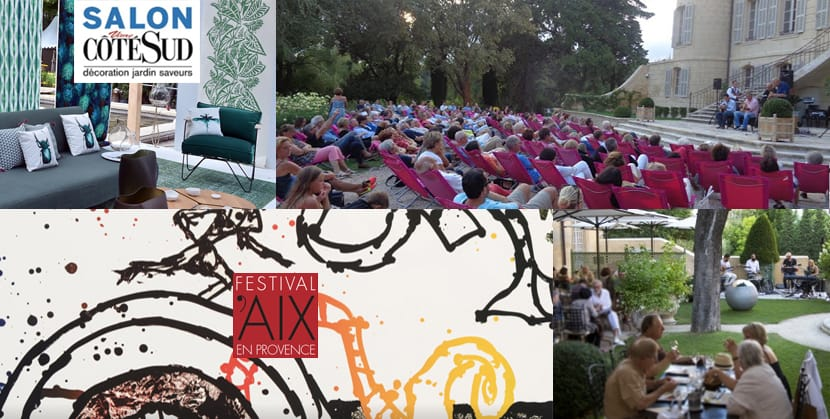 What\'s coming up in Aix-en-Provence? » Aixploring Provence